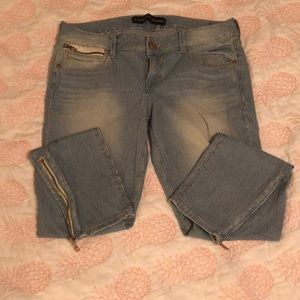 Express size 6 jeans